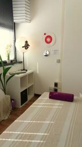 sala massaggi www.dimmicomedanzi.it 2