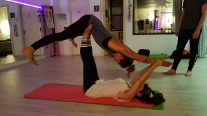 AcroYoga www.dimmicomedanzi.it 5
